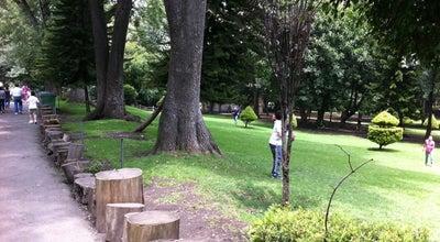 Photo of Park Parque Ecologico De Loreto Y Peña Pobre at Insurgentes Sur, Coyoacán, Mexico