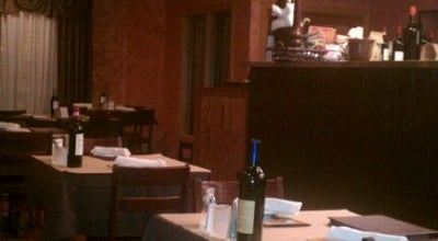 Photo of Italian Restaurant Nonna Rosa's at 4168 W Broadway Ave, Robbinsdale, MN 55422, United States