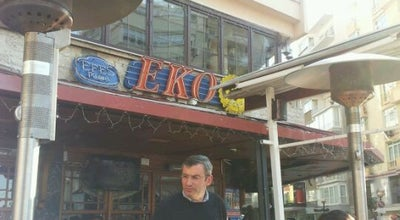 Photo of Pub Eko Pub at Alsancak, İzmir, Turkey