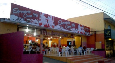 Photo of Ice Cream Shop Sorveteria Creme Mel at Avenida Joao Pessoa, 1718, Altamira, Brazil
