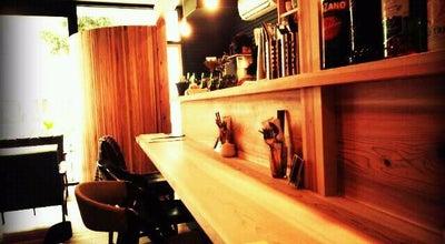 Photo of Cafe JAMISE ジャミセ at 宮後1-6-30, 伊勢市, Japan