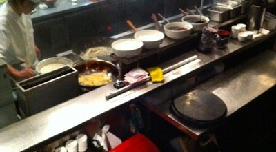 Photo of Japanese Restaurant Hi Sushi Salsa at 3a Unit Camden Wharf 28a Jamestown Road, London NW1 7BY, United Kingdom