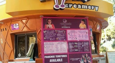 Photo of Ice Cream Shop Toppers Ice cream at 2212 Bloomingdale Ave, Valrico, FL 33596, United States