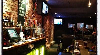 Photo of Bar Keg No. 229 at 229 Front Street, New York, NY 10038, United States