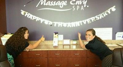 Photo of Spa Massage Envy - Winston-Salem Hanes Mall Blvd at 1031 Hanes Mall Boulevard, Winston Salem, NC 27103, United States