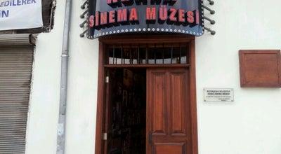 Photo of Art Museum Adana Sinema Müzesi at Kayalıbağ Mh. Özdemir Sabancı Blv. Seyhan Cd., Adana 01010, Turkey