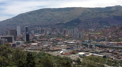 Photo of Park Cerro Nutibara at Calle 30a # 55-64, Medellín, Colombia