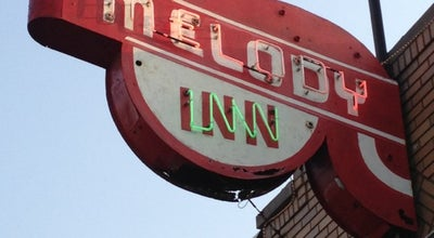 Photo of Bar Melody Inn at 3826 N Illinois St, Indianapolis, IN 46208, United States