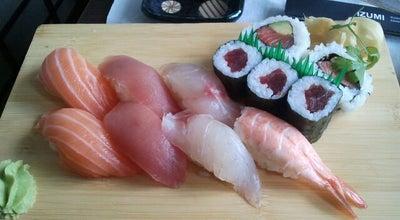 Photo of Asian Restaurant Izumi at Via Marconi, 29, Casalecchio di Reno 40033, Italy