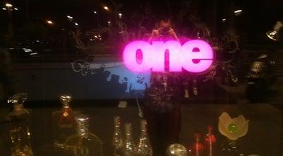 Photo of Bar ONE at Rua Areal 20, Vigo, Spain