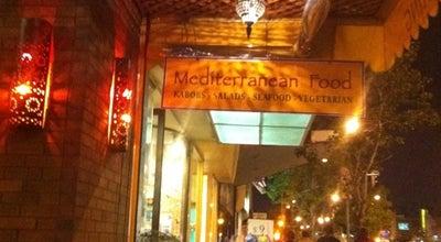 Photo of Mediterranean Restaurant Magic Lamp Lebanese Mediterranean Grill at 5020 E 2nd St, Long Beach, CA 90803, United States