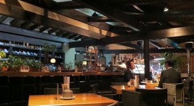 Photo of Cafe サザコーヒー 本店 at 共栄町8-18, ひたちなか市, Japan