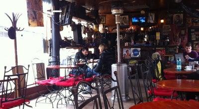 Photo of Cafe Pardon Cafe at Str. Sibiu Nr. 4, București 061541, Romania