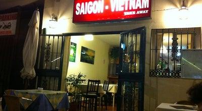 Photo of Vietnamese Restaurant Vietnam saigon at Spain