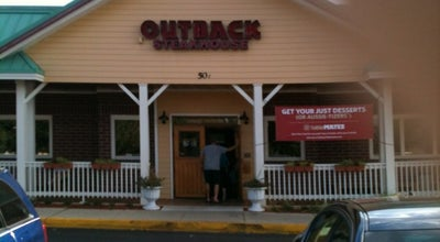 Photo of Steakhouse Outback Steakhouse at 50 E Loop Rd, Wheaton, IL 60189, United States
