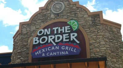 Photo of Mexican Restaurant On The Border Mexican Grill & Cantina at 10299 East Us 36, Avon, IN 46123, United States