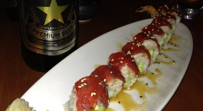 Photo of Sushi Restaurant Nikai Sushi at 225 N Cache St, Jackson, WY 83001, United States