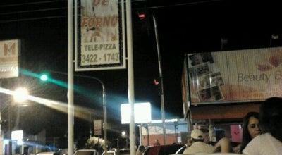Photo of Pizza Place Pizzaria Boca de Forno at R. Mns. Hipólito, 520, Picos 64600-000, Brazil