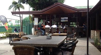 Photo of Bar The Sandtrap Sports Bar & Restaurant at Paseo Saturnino, Ma. Luisa Road, Cebu City 6000, Philippines