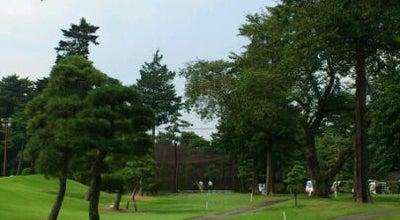 Photo of Golf Course 紫カントリークラブ あやめコース at 鶴奉463-1, 野田市 Japan, Japan