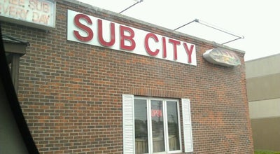 Photo of Sandwich Place Sub City-West at 3045 Kimball Ave, Waterloo, IA 50702, United States