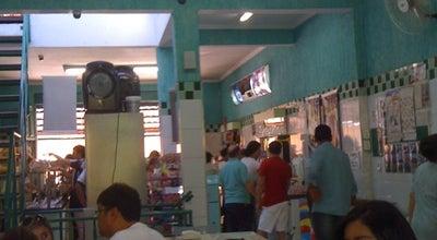Photo of Ice Cream Shop Sorveteria e Cafe Abrolhos at Av Marginal, Jaguariúna 13820-000, Brazil