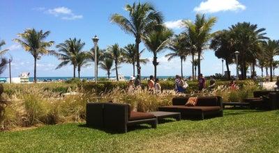 Photo of Tapas Restaurant DiLido Beach Club at 1 Lincoln Rd, Miami Beach, FL 33139, United States