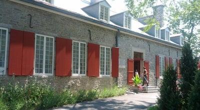 Photo of History Museum Château Ramezay at 280 Rue Notre-dame Est, Montréal, QC H2Y 1C5, Canada