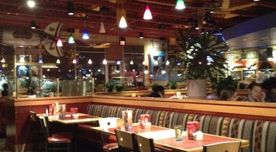 Photo of Burger Joint Red Robin Gourmet Burgers at 5710 S Westnedge Ave, Portage, MI 49002, United States