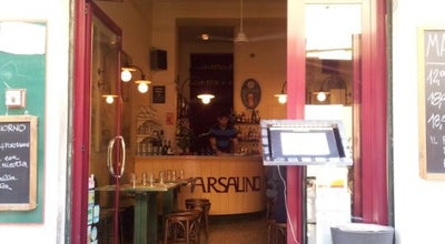 Photo of Wine Bar Marsalino at Via Marsala 13/d, Bologna 40126, Italy