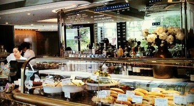 Photo of Cafe The Petit Café at Shop 407, 4/f, Pacific Place, 88 Queensway, Admiralty, Hong Kong