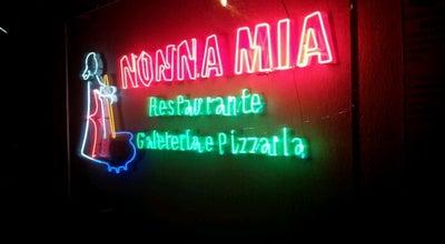 Photo of Italian Restaurant Nonna Mia Restaurante, Galeteria e Pizzaria at Centro, Caldas Novas, Brazil