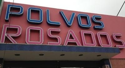 Photo of Arcade Polvos Rosados at Av. Aviación 5087, Santiago de Surco 33, Peru