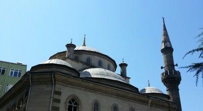 Photo of Mosque Tabakhane Camii at Trabzon, Turkey