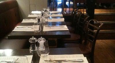 Photo of French Restaurant Cote at 102-106 High Street, Esher KT10 9QL, United Kingdom
