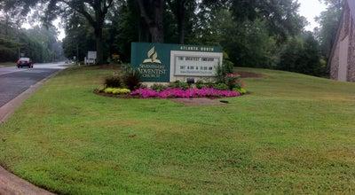 Photo of Church Atlanta North SDA Church at 5123 Chamblee Dunwoody Road,  Dunwoody, Ga 30338-4, Dunwoody, GA 30338, United States