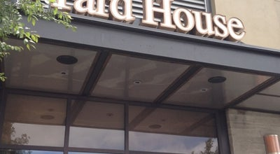Photo of American Restaurant Yard House at 4549 Commerce St, Virginia Beach, VA 23462, United States