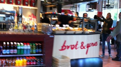 Photo of Bakery Zumbach at Gubelstr. 28 6300, Switzerland