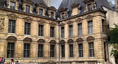 Photo of Historic Site Hôtel de Béthune-Sully at 62 Rue Saint-antoine, Paris 75004, France