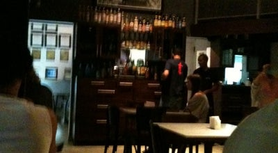 Photo of Bar Bar Central at R. Mamede Simões, 144, Recife 50050-570, Brazil