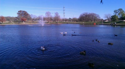 Photo of Park Chisholm Park at 2200 Norwood Dr, Hurst, TX 76054, United States