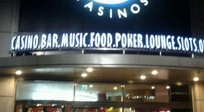 Photo of Casino Grosvenor G Casino Sheffield at 87 Duchess Rd, Sheffield S2 4BG, United Kingdom