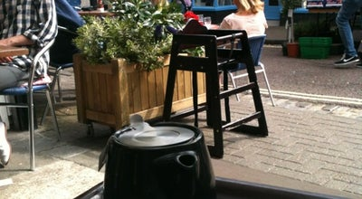 Photo of Cafe Primrose Cafe at 1 Boyces Ave, Bristol BS8 4AA, United Kingdom
