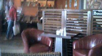 Photo of Coffee Shop Bourbon Coffee at Kn 4 Ave, Kigali, Rwanda