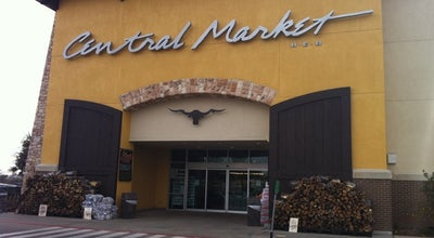 Photo of American Restaurant Central Market Cafe at 4651 W Freeway #100, Fort Worth, TX 76107, United States
