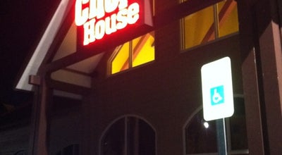 Photo of Steakhouse Chop House at 3609 Outdoor Sportsman Pl, Kodak, TN 37764, United States