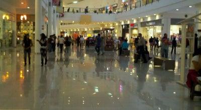 Photo of Mall Plaza Telmex Ciudad Jardín at Av. Bordo De Xochiaca, 3, Nezahualcóyotl 57300, Mexico