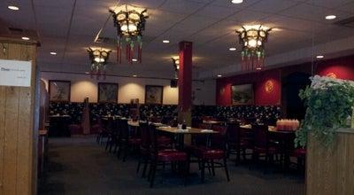 Photo of Chinese Restaurant Shanghai Inn at 810 Court St, Beatrice, NE 68310, United States