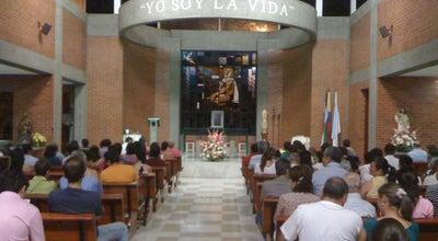Photo of Church Parroquia Maria Madre de la Vida at El Ingenio, Cali 76001000, Colombia