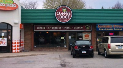 Photo of Coffee Shop Coffee Lodge at 49 Finch Dr., Sarnia, ON N7S 5C6, Canada
